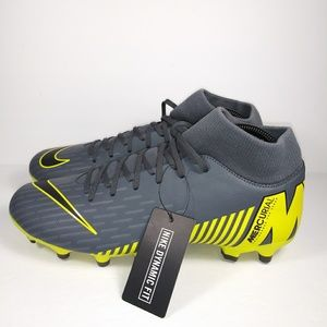 Nike Men Soccer Cleat Mercurial Superfly 6 Academy